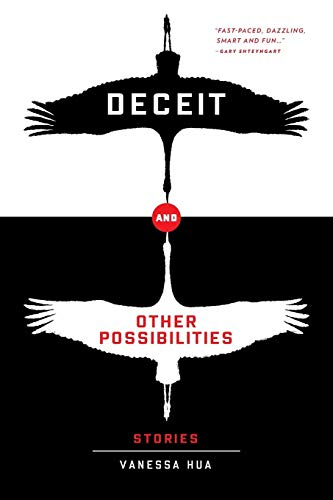 Deceit and Other Possibilities by Willow Books