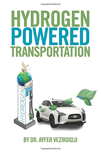 Download Hydrogen Powered Transportation pdf epub