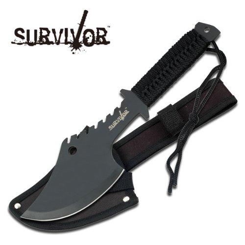 Survivor X-20 Axe, 11.5-Inch