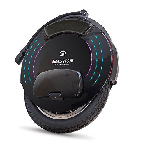 🥇 InMotion V10F Monociclo eléctrico