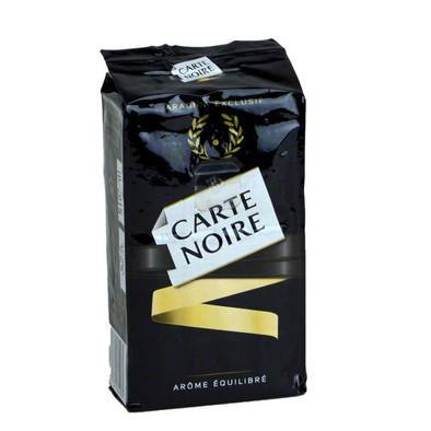 (Coffee Carte Noire Authentic Imported French Gourmet Coffee 250 g (8.8 oz), Three)