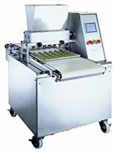 Thunderbird TB-572 Cookie Dropping Machine, Up to 150 Cookies Per Minute