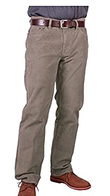 Calvin Klein Jeans Men's Corduroy Pants, Ego 36x32