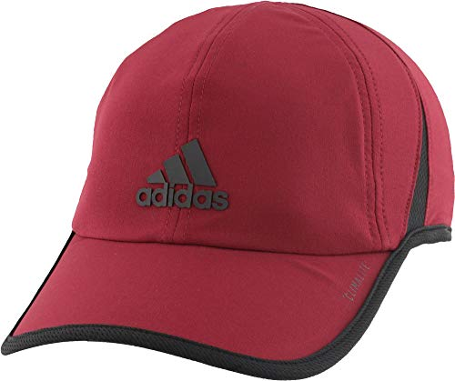 adidas Mens Superlite Relaxed Adjustable Performance Cap: Amazon ...
