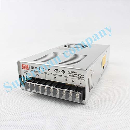 Utini Original Power suply Unit ac to dc Power Supply NES-350-12 350W 12V 29A