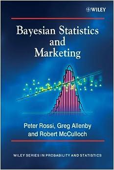 Descargar En Utorrent Bayesian Statistics And Marketing Libro PDF