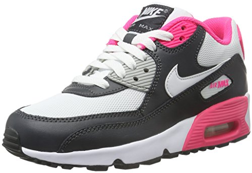 Nike - Air Max 90 Mesh - 833340001 - All Black Air Max 90
