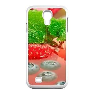 FRUIT CHA2068749 Phone Back Case Customized Art Print Design Hard Shell Protection SamSung Galaxy S4 I9500