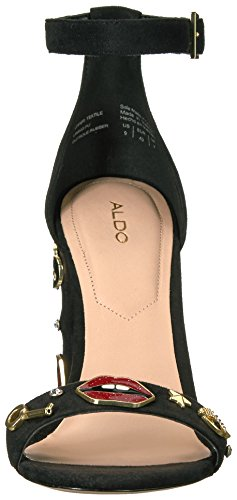 Aldo Womens B Larelle Size M Black US 7 88rv4dwxq