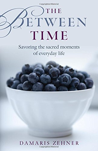 Download The Between Time: Savoring the Moments of Everyday Life PDF