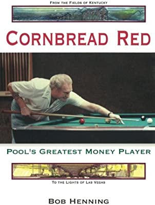 Cornbread Red: Pools Greatest Money Player: Amazon.es: Henning, Bob: Libros en idiomas extranjeros