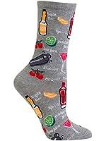 Hot Sox Women's Cocktail Socks