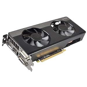 EVGA GeForce GTX 660 SIGNATURE2 3072MB GDDR5 DVI mHDMI DP Graphics Card 03G-P4-2667-KR