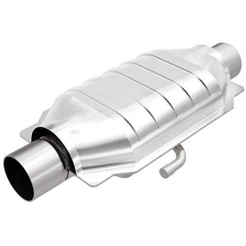 MagnaFlow 332015 Universal Catalytic Converter (CARB (Dodge Omni Catalytic Converter)