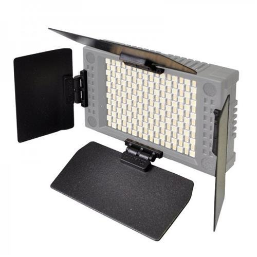 BD02 Cineroid Barn Doors for LM200-VC LED Light by Cineroid