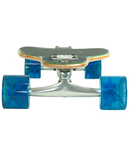 Sector 9 Aperture Sidewinder Drop Through Downhill/Cruiser Freeride Complete Longboard 36'' by Sector 9