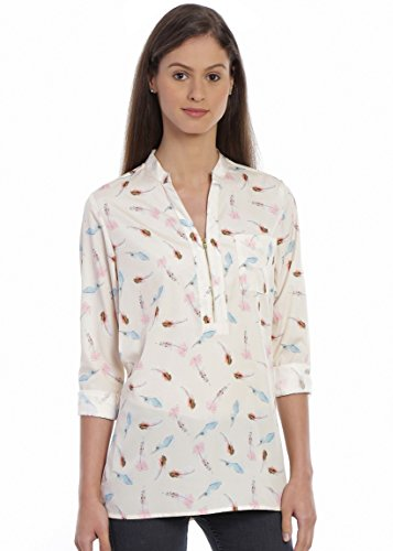 Bombay High Women's Body Blouse Shirt
