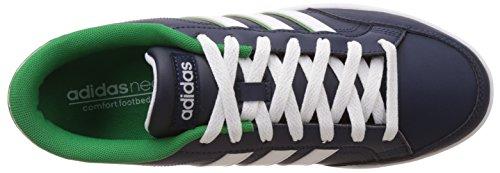 Adidas - Courtset - AW4622 - Farbe: Grün-Schwarz-Weiß - Größe: 42.0