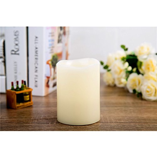 Village Unscented Candle - 2