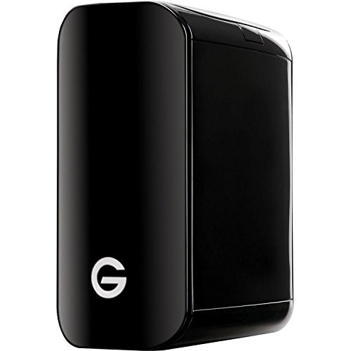 G Technology Thunderbolt Hardware Storage Thunderbolt 2