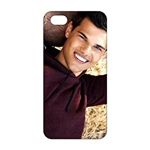 Fortune Taylor Lautner 3D Phone Case for iPhone 5s
