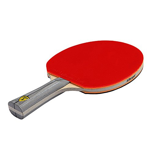 7930f0393d Killerspin JET600 Table Tennis Paddle (2 Rackets) - Import It All
