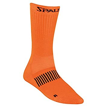 Spalding Coloured Calcetines, Sin género: Amazon.es: Deportes y aire libre