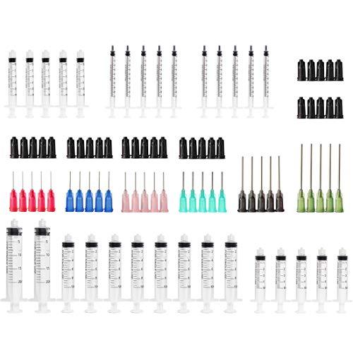 Top 10 best syringe blunt needle 2020