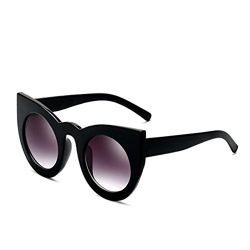 Fashionable Sunglasses SunGlasses Geometric Cateyes product image