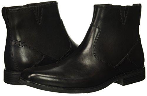 Pictures of Rockport Men's Traviss Zip Boot Chelsea Boot Traviss Zip Boot_P 4
