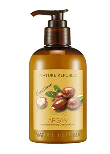 Nature-Republic-Argan-Essential-Deep-Care-Conditioner