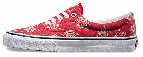 Vans Off The Wall Doren Era, Unisex Erwachsene Sneaker Low-Tops