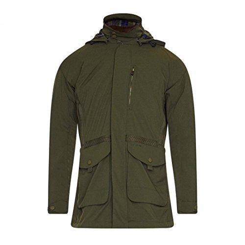 Barbour Waterproof Jacket - 3