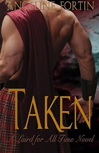 book cover of A Laird for All Time
