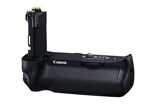 Canon Battery Grip BG-E20 for the Canon 5D Mark IV Digital SLR Camera from Canon