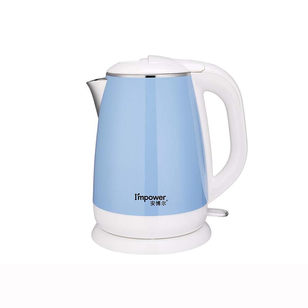 Wasserkocher XUERUI Elektrisch Kessel Schnelles Kochen Thermostatisch Trockenlaufschutz Für Zuhause Büro Kaffee 1,7 L / 1800 W Küchengeräte
