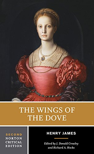 (The Wings of the Dove (Norton Critical Editions))