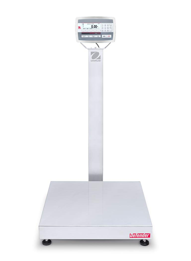 Ohaus Defender D31P150BL Ohaus Defender 3000/standard Series Bench scale