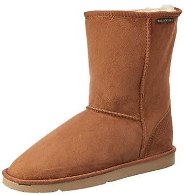 JUMBO UGG Classic Short Boot, Chestnut, 4 AU