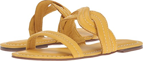 Bernardo Women's mirian Sandal Golden Yellow 6 M US