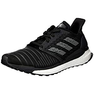 Adidas SolarBoost Negro | Zapatillas Mujer