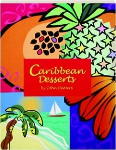 Search : Caribbean Desserts
