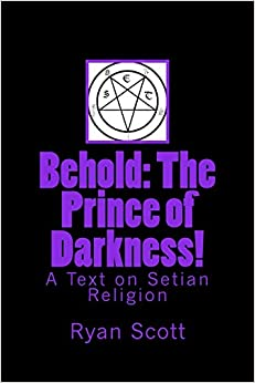Behold: The Prince of Darkness!