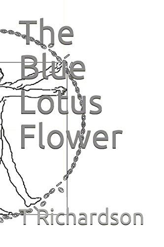 The Blue Lotus Flower