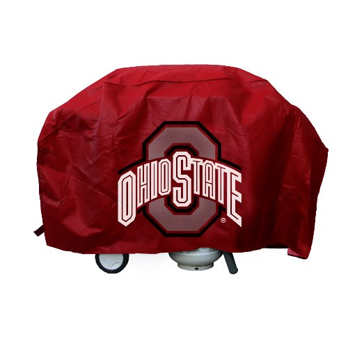 State Grill Ohio Buckeyes Cover - NCAA Ohio State Buckeyes Grill Cover