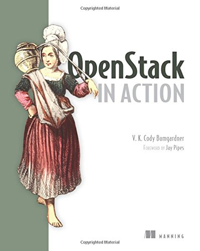 OpenStack in Action by imusti