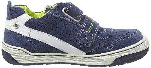 LurchiBruce - Zapatillas Niños Azul - Blau (jeans 22)