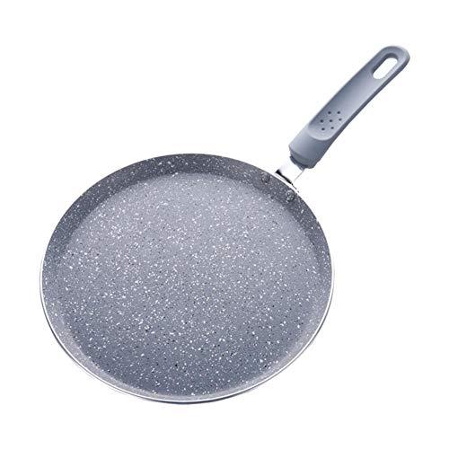 (Baking Pan Non Stick 28cm Large Crepe Pan Layer-cake Cake Cooking Pancake Pan Crepe Maker Flat Pan Griddle Breakfast Omelet Baking Pans)