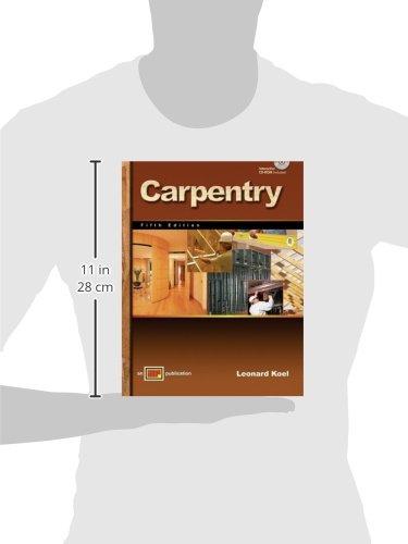 Carpentry 5th Edition