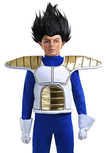 Fun Costumes Child Dragon Ball Z Saiyan Armor Accessory Medium]()